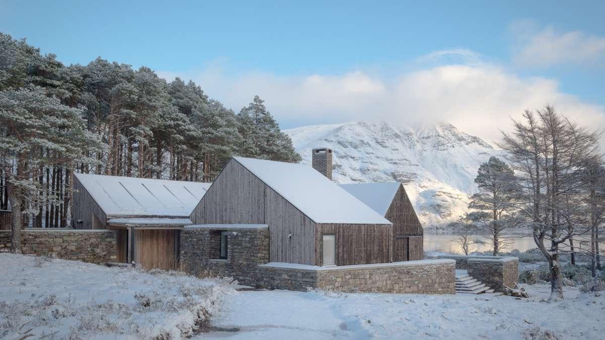 Ova jednostavna kuća osvojila prestižnu RIBA nagradu za 2018. godinu