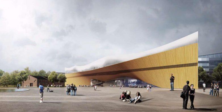 Izgradnja biblioteke Oodi dobila je gotovo jednoglasnu političku podršku
