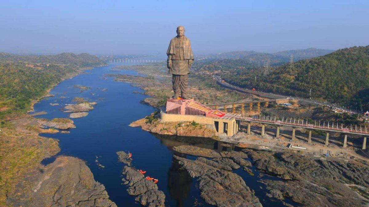10 činjenica o najvišem spomeniku na svetu