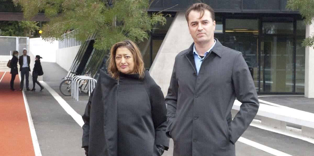 Borba oko nasledstva Zahe Hadid zavadila direktora i rodbinu slavne arhitektice