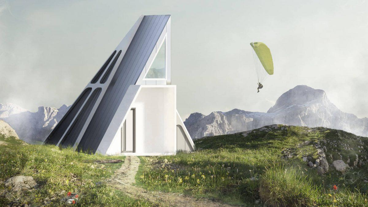 Danica Tomić iz Vranja osvojila svetski arhitektonski konkurs za kuću budućnosti