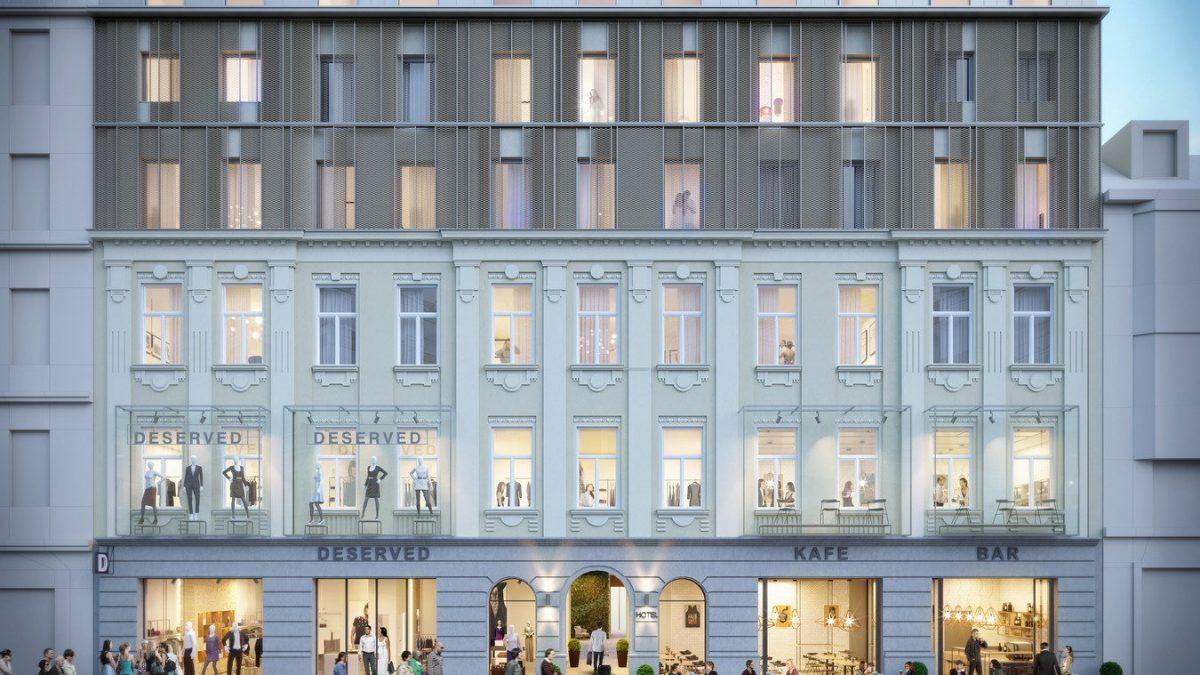 Butik hotel Indigo niče u Čika Ljubinoj u srcu Beograda
