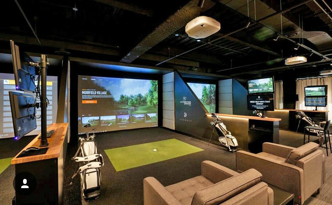 Na njujorškoj Petoj aveniji otvoren golf klub po projektu novosadskog studija