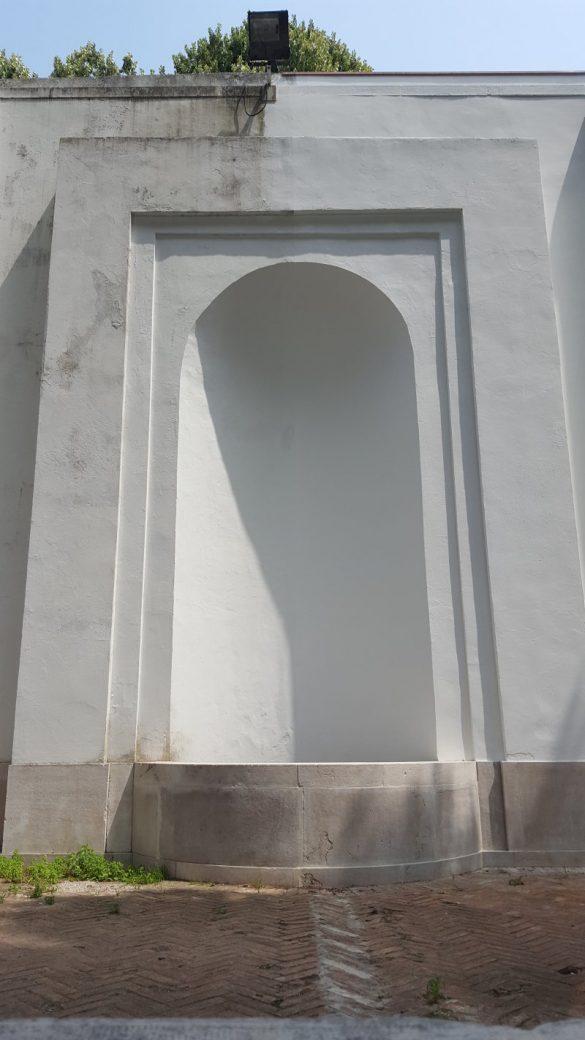 Naš paviljon - egipatski paviljon