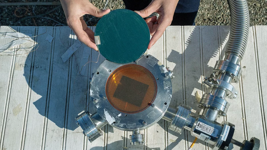 Novi klima uređaji na solarnu energiju mogli bi da zrače toplotu u svemir