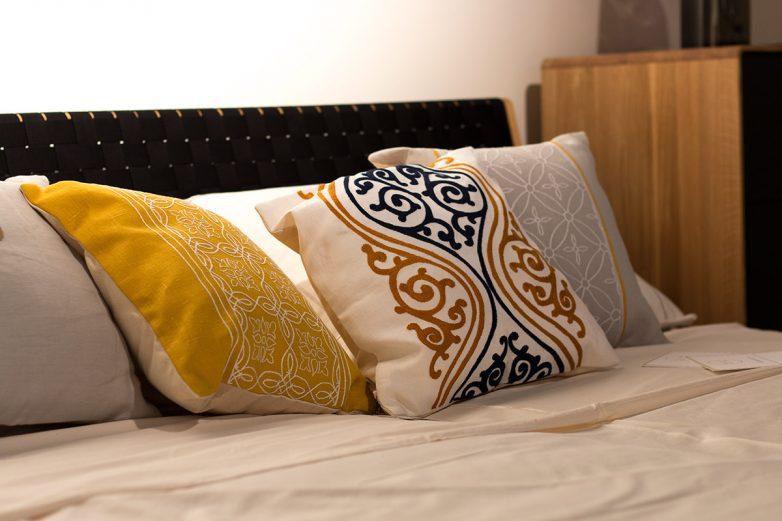 Domaći jastuci Bod, od 65 evra