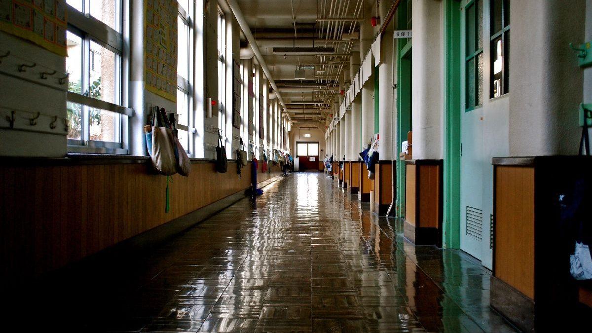Zašto se škole i dalje projektuju po istom principu kao i zatvori?
