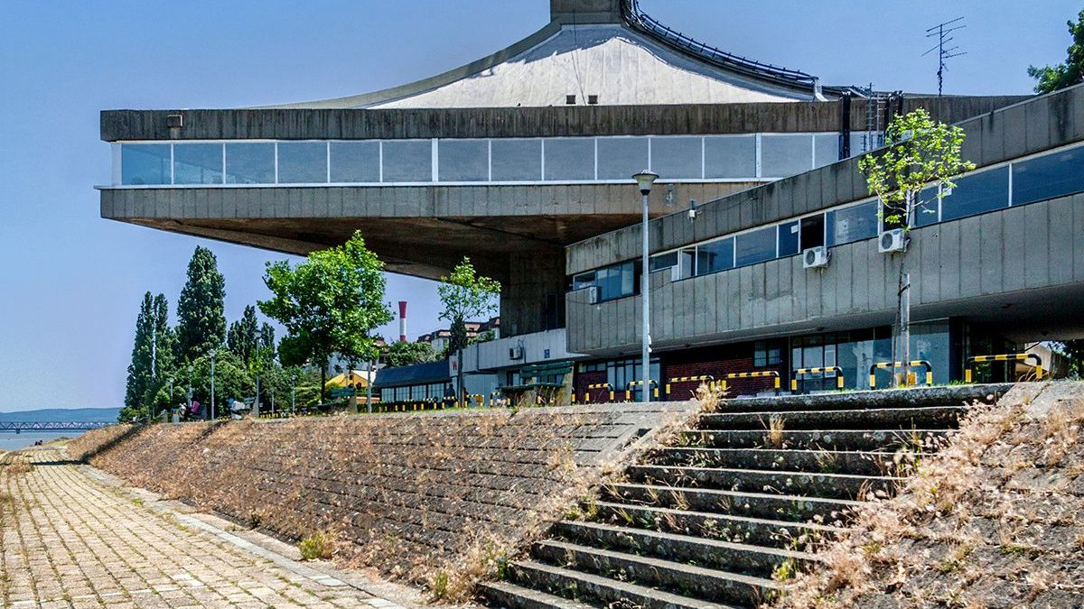 Arhitektura i jugoslovenstvo: Izgradnja vizuelnog identiteta (nepostojeće) nacije