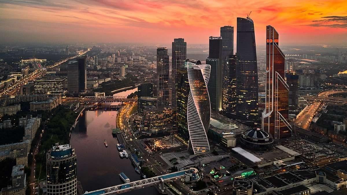 Čitava četvrt u Moskvi postaje laboratorija za testiranje pametnih tehnologija