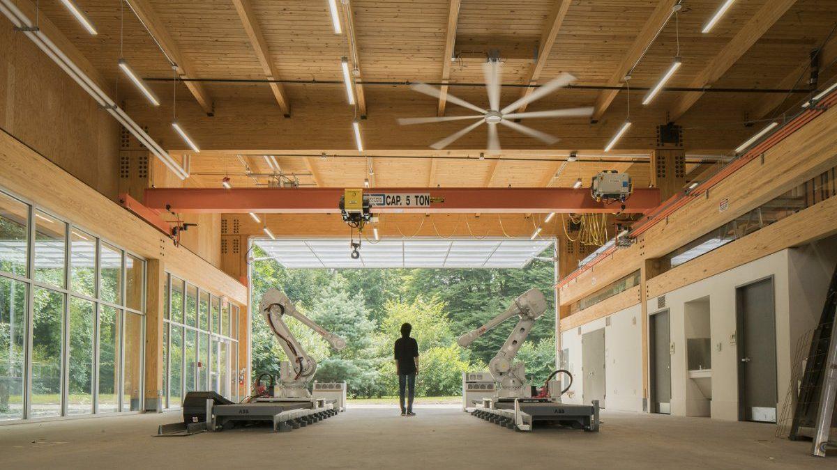 Kako biologija utiče na budućnost arhitekture