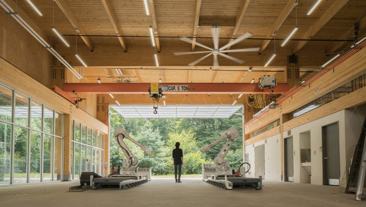 Kako biologija utiče na budućnost arhitekture u gradnja