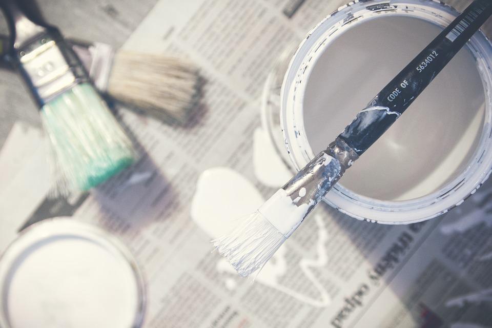 Uz novu generaciju farbi za zidove klima-uređaji postaće deo prošlosti
