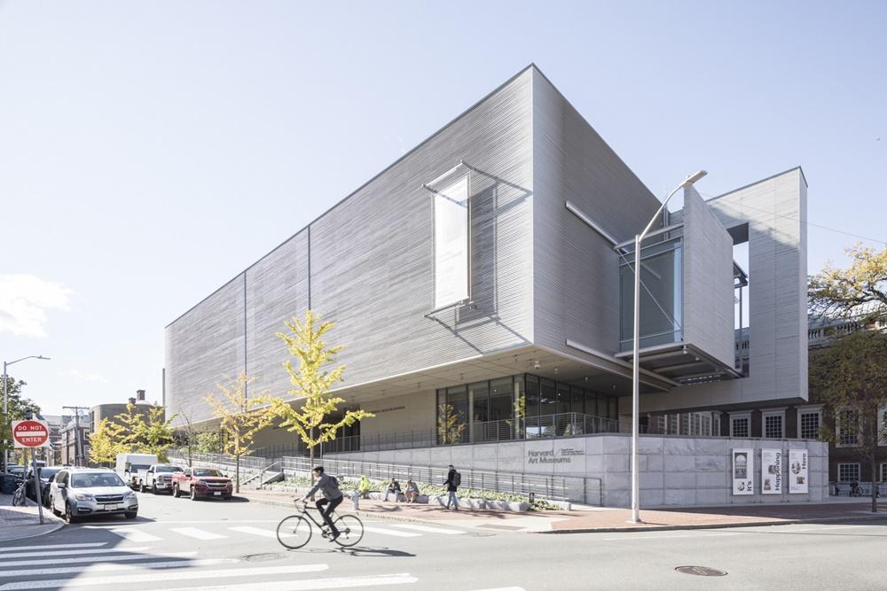 Renoviranje muzeja u Harvardu koje prenosi važnu lekciju