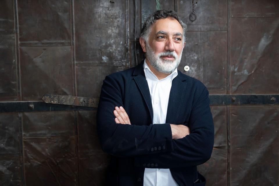Hašim Sarkis izabran za kuratora Bijenala 2020. u Veneciji