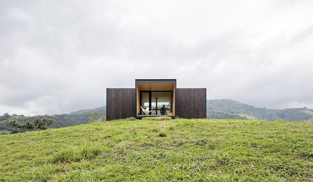 Zašto će lamelirano drvo spasiti arhitekturu, ali i njenu prirodnu okolinu