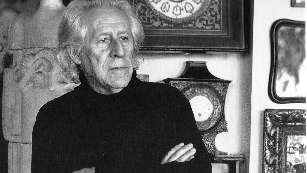 In Memoriam: Mihajlo Mitrović – odlazak legende svetskog arhitektonskog brutalizma