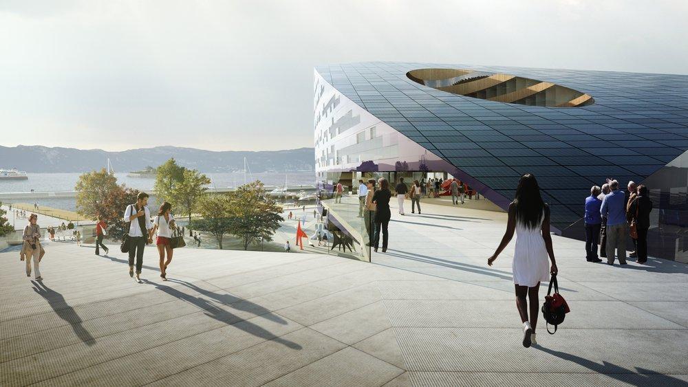 Norveške zgrade sada generišu više energije nego što mogu da potroše