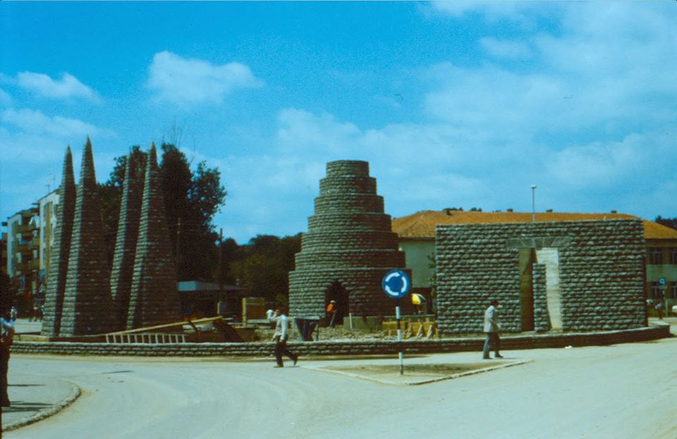 Prokleto kamenje s Kosova i Metohije