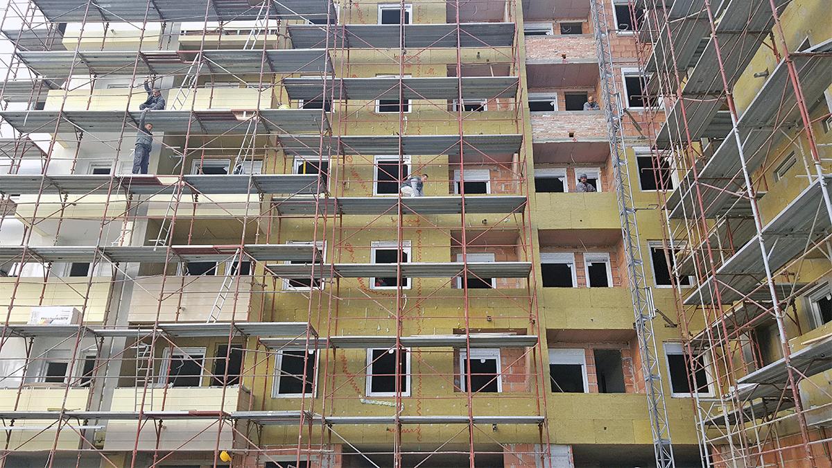 Kvadrat stana u novogradnji u Beogradu košta i preko 3.000 evra