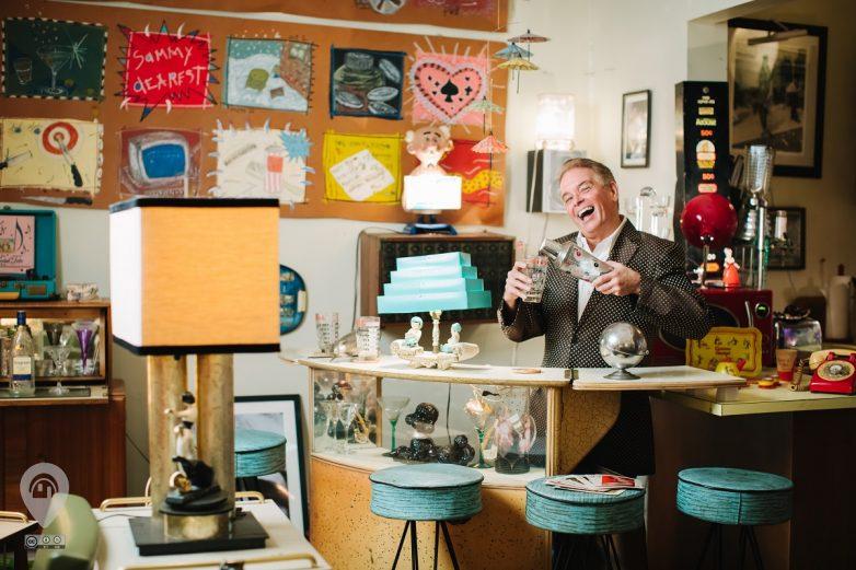 Sam Malvaney: kada nije moguće drugim sredstvima, neukus je efektivna način skretanja pažnje... Foto: ThaninPhoto.com