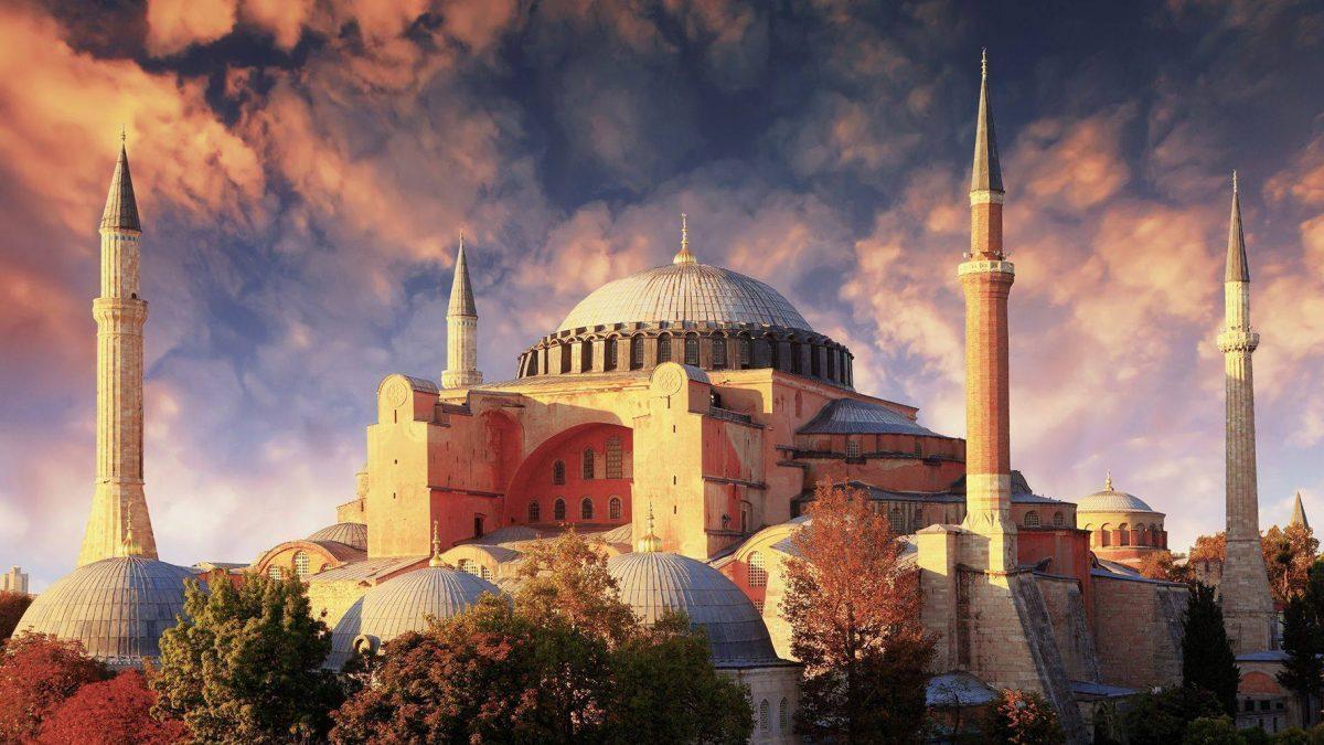 Kako se pojavila kupola na pravoslavnim hramovima