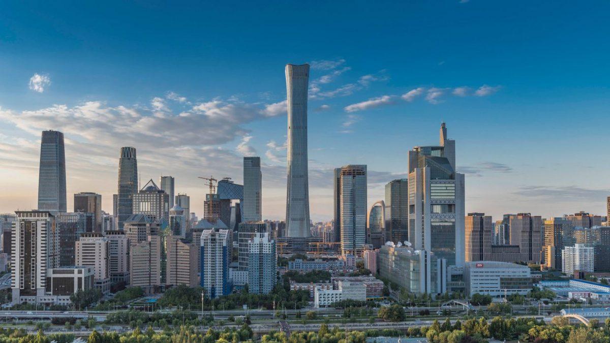 U 2018. godini sagrađen rekordan broj nebodera u istoriji