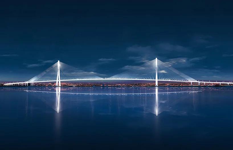 Most s kablovima dug 2,5 kilometra uskoro će povezati SAD i Kanadu