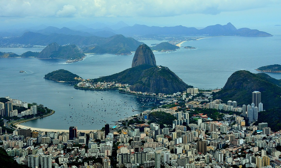 Rio de Žaneiro postaje prva Svetska prestonica arhitekture