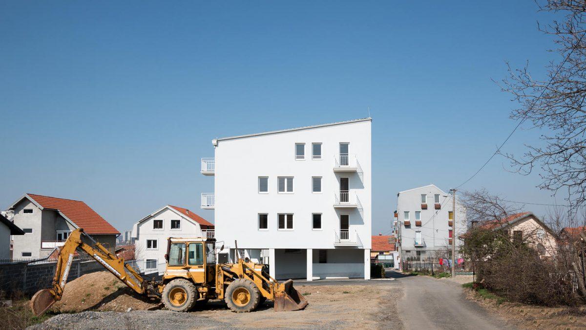 Padina: Socijalni stanovi u Beogradu po privatnoj inicijativi