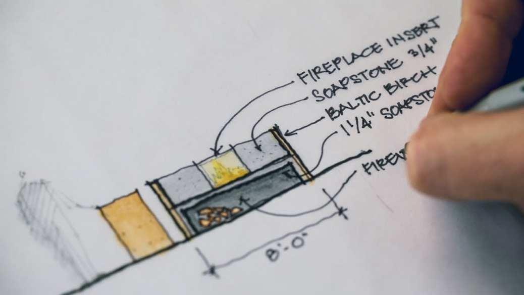Želite rukopis arhitekte? Pogledajte ovaj video!