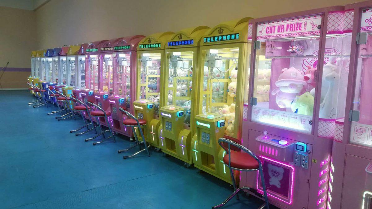 Od kongresnog centra do dečijeg Las Vegasa na Beogradskom sajmu