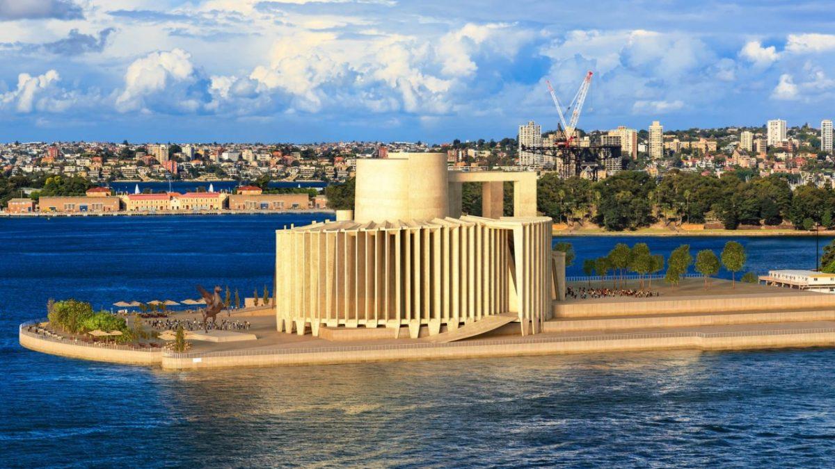 Ovako je mogla da izgleda Sidnejska opera! Pogledajte 7 odbačenih rešenja