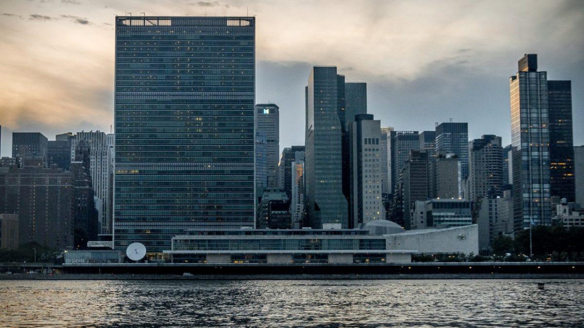 Kako je politika dala vetar u leđa modernoj arhitekturi