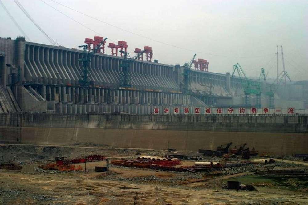 Da li je beton najdestruktivniji materijal za našu planetu?