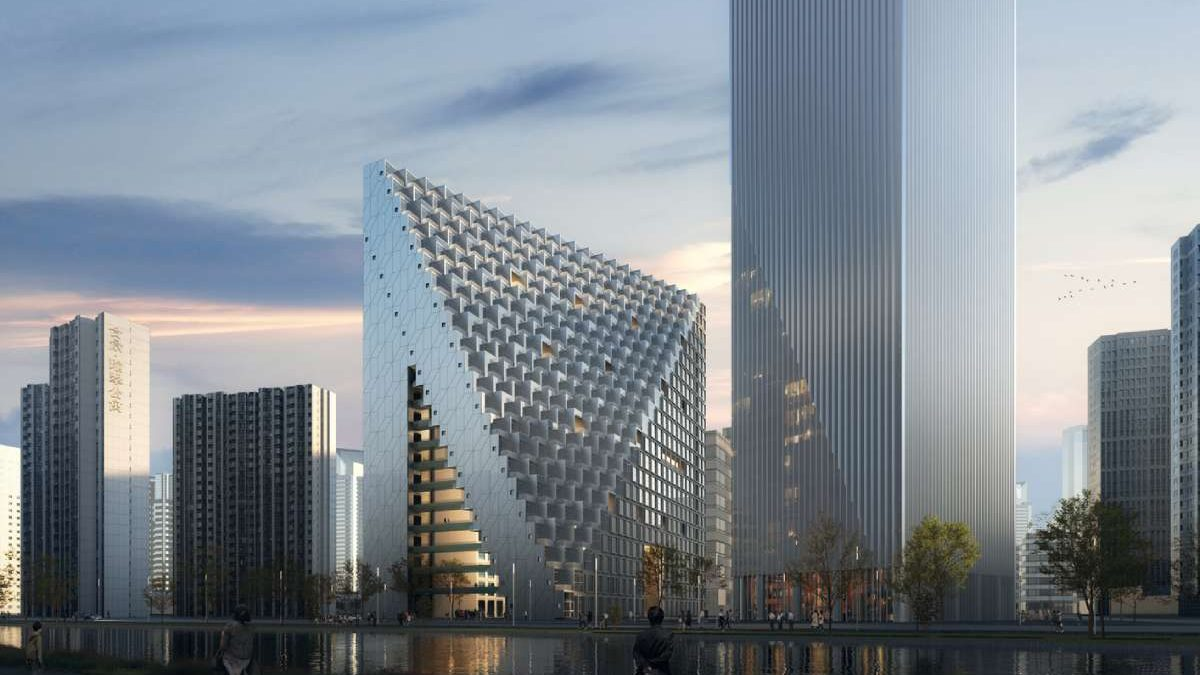Kako Hangdžou koristi arhitekturu kao adut u takmičenju s ostalim kineskim gradovima
