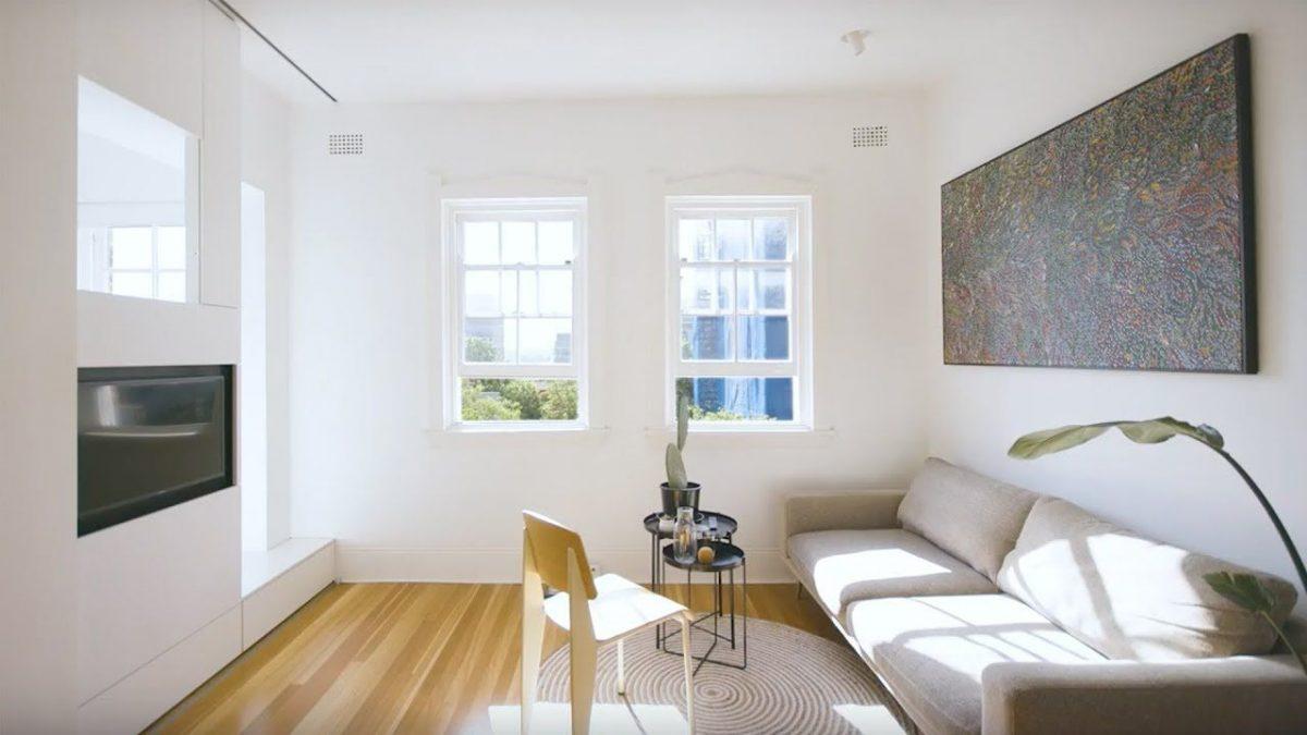 Nikad premalo kvadrata – Domišljate ideje za stanove do 30 m2