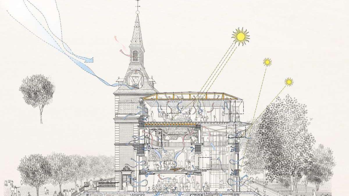 Kako (divno) izgledaju slobodoručni crteži dobitnika Prickerove nagrade