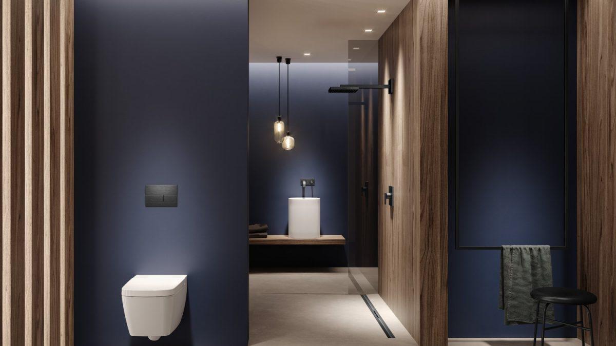 Elegancija u svakom uglu kupatila