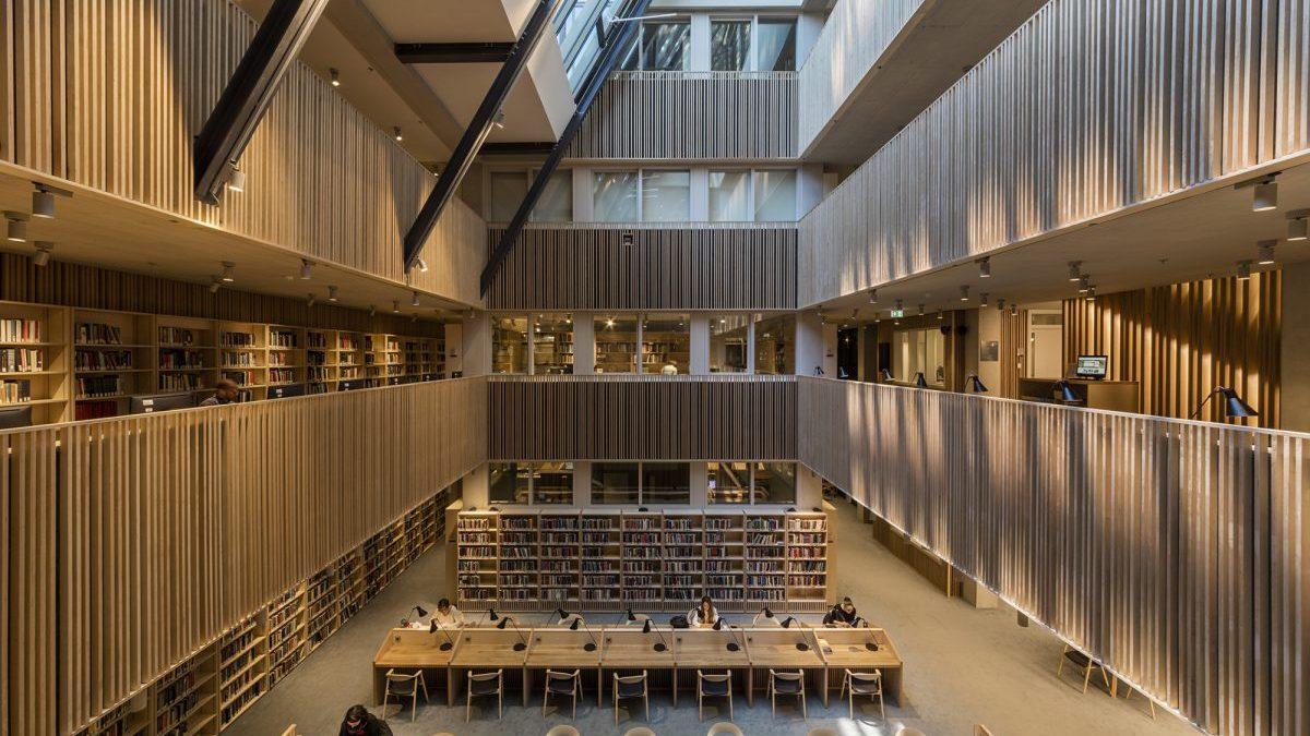Sheila O'Donnell i Xu Tiantian najbolje arhitektice u 2019.