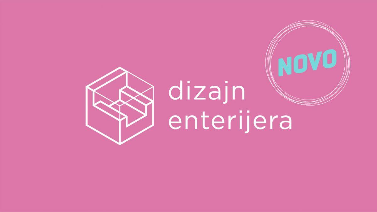 Upoznajte našu mlađu sestru – Dizajnenterijera.rs!