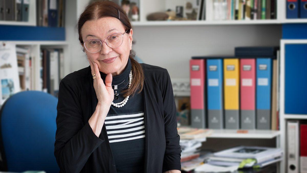 Milenija Marušić: Arhitektura je nekad bila segment kulture i umetnosti