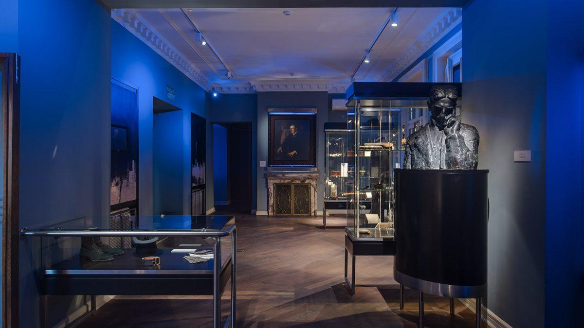 Tesla i Pupin u novom svetlu… i u zajedničkom muzeju?