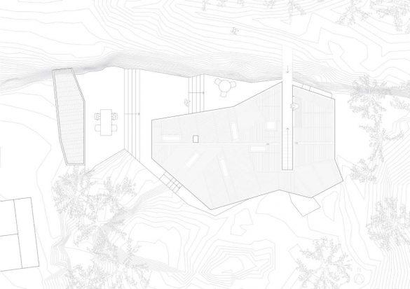 Osnova krova kuće