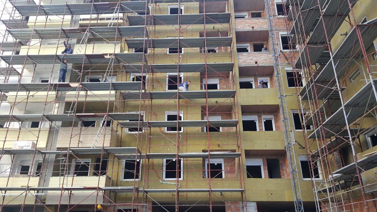 Istraživanje: Koliko košta kvadrat nekretnine u novogradnji