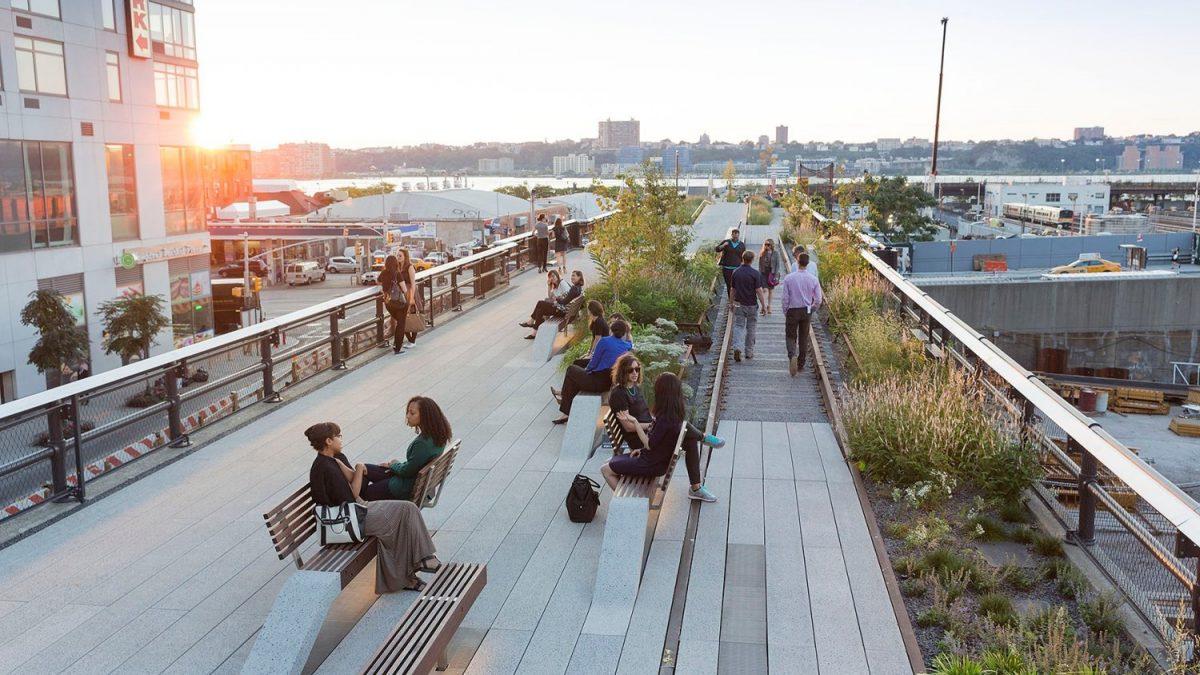 Čuveni njujorški biro projektuje novi park od Beton hale do Pančevačkog mosta