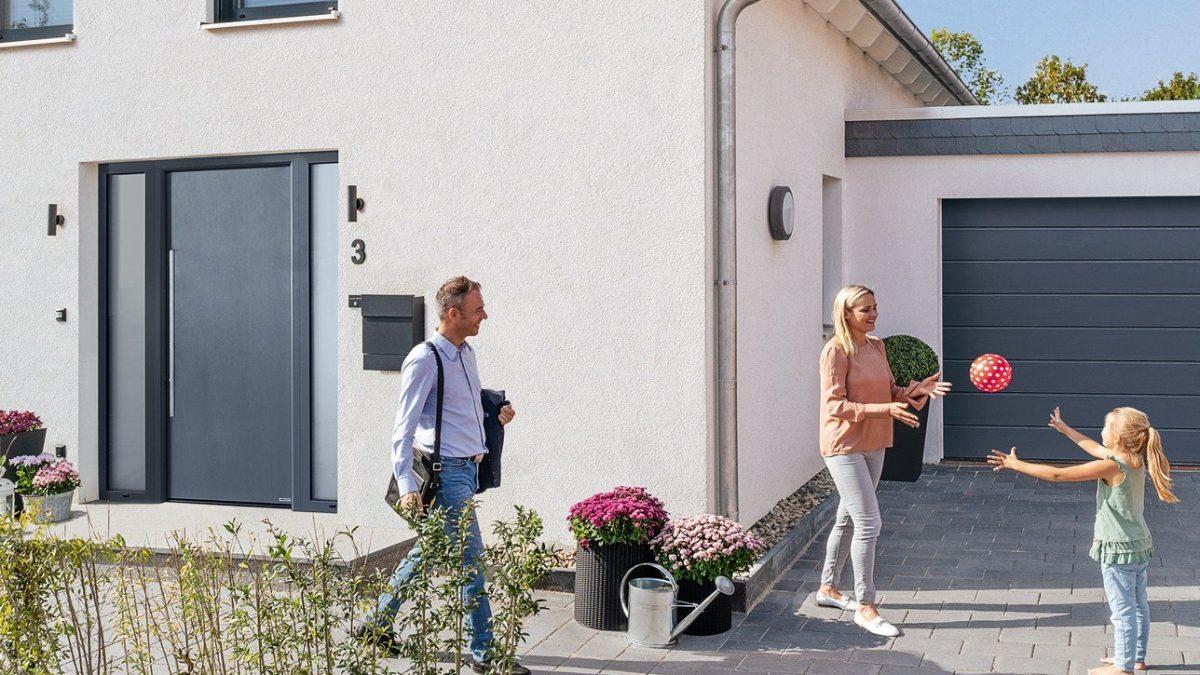 Impresivna ponuda najboljeg evropskog proizvođača garažnih vrata