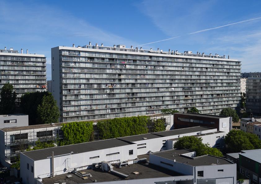 Poznati dobitnici prestižne nagrade za arhitekturu Mies van der Rohe 2019