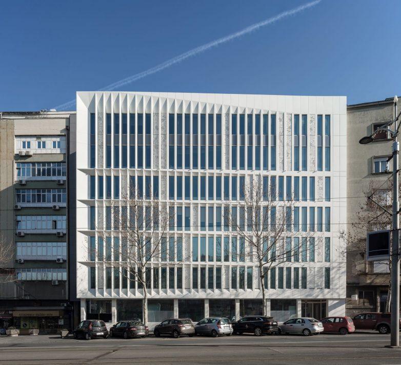 Projekat rekonstrukcije potpisuje biro Remorker; Foto: Miloš Martinović