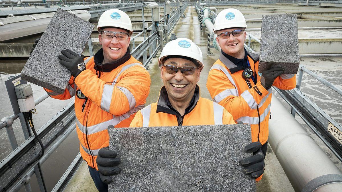 Englezi koriste otpad iz kanalizacije za izgradnju novih domova