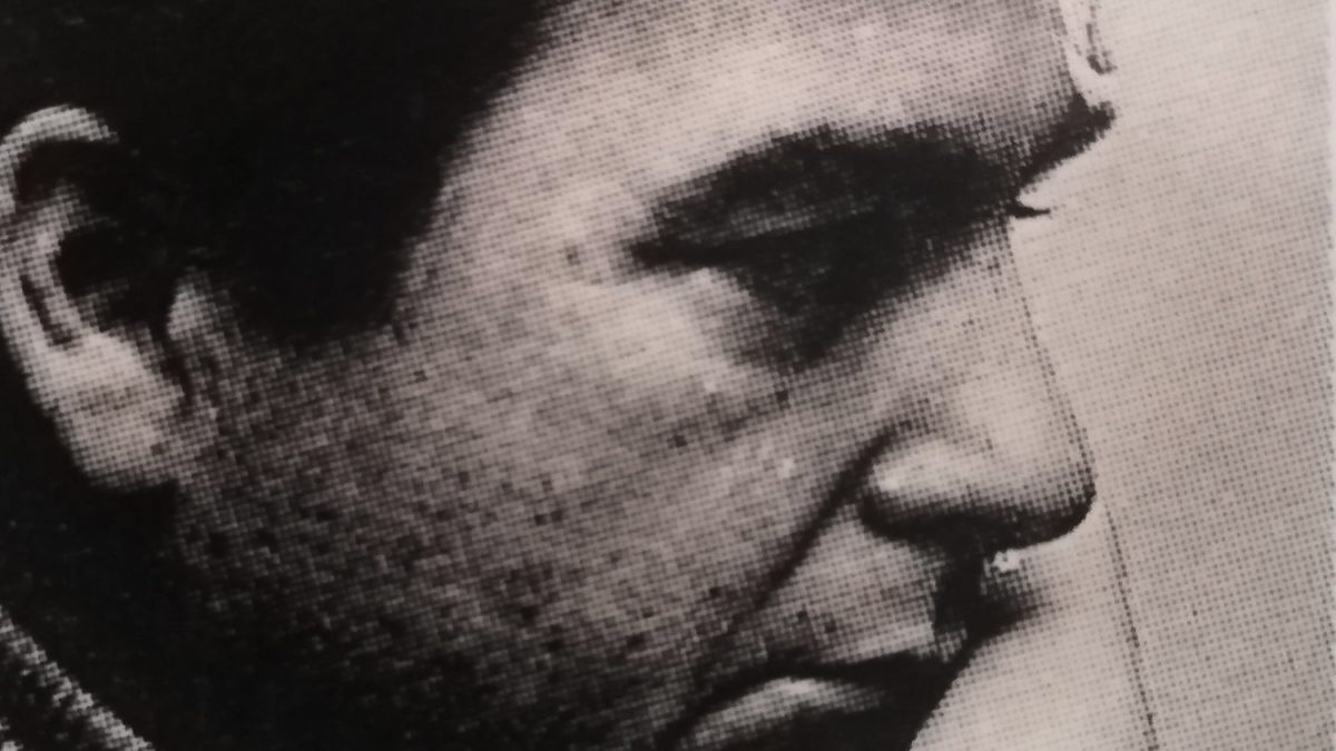 In Memoriam – Zoran Manević
